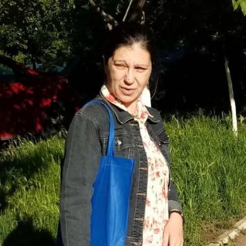 Sandra Gršetić
