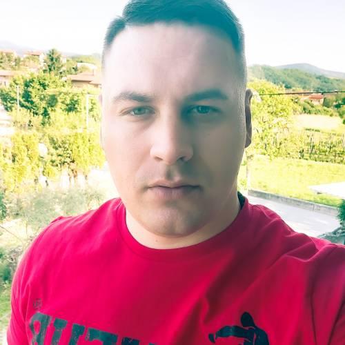 Ivan Stojkovic