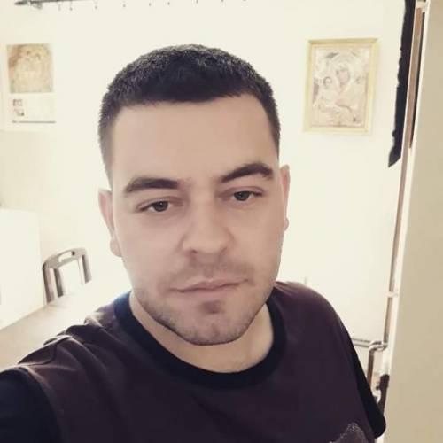 Goran Radmilac