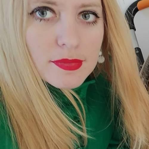 Kristina Smigic