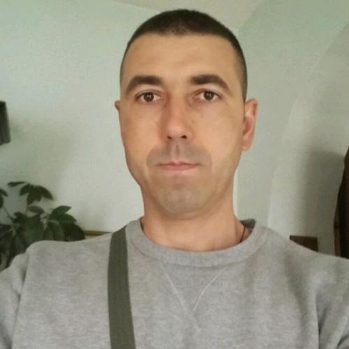 Aleksandar Matić
