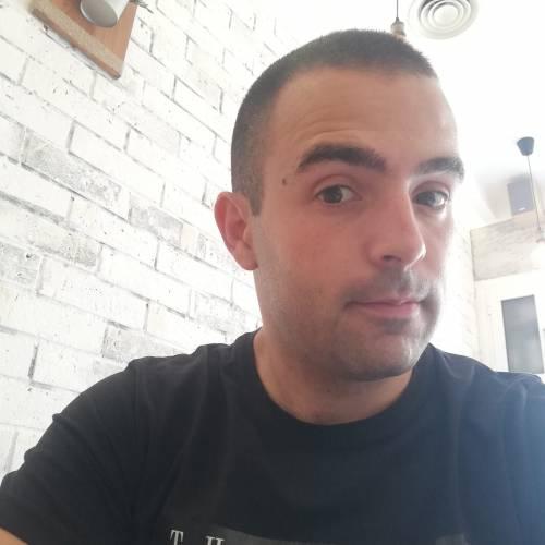 Aleksa Novakovic