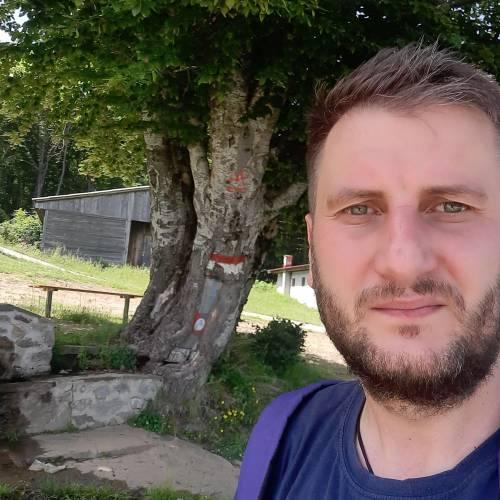 Marjan Marinkovski