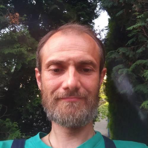 Petar Cvetinov